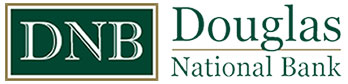 Douglas National Bank - Personal & Business Banking, Loans and Raymond James Investments
